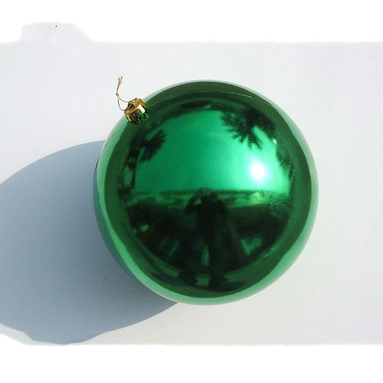 Colorful Christmas Ball Set/Christmas light ball Christmas decorations item