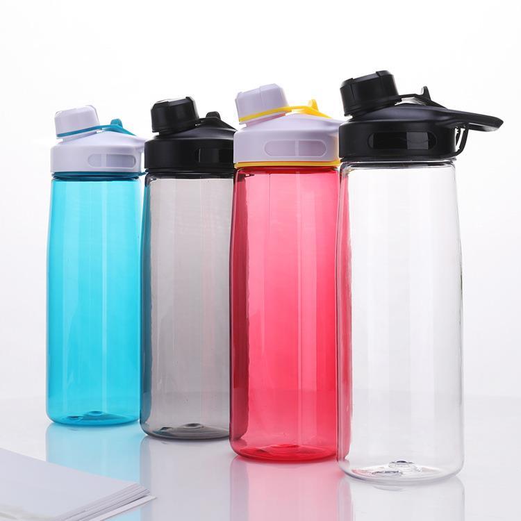 750ml BPA Free Shaker Bottle