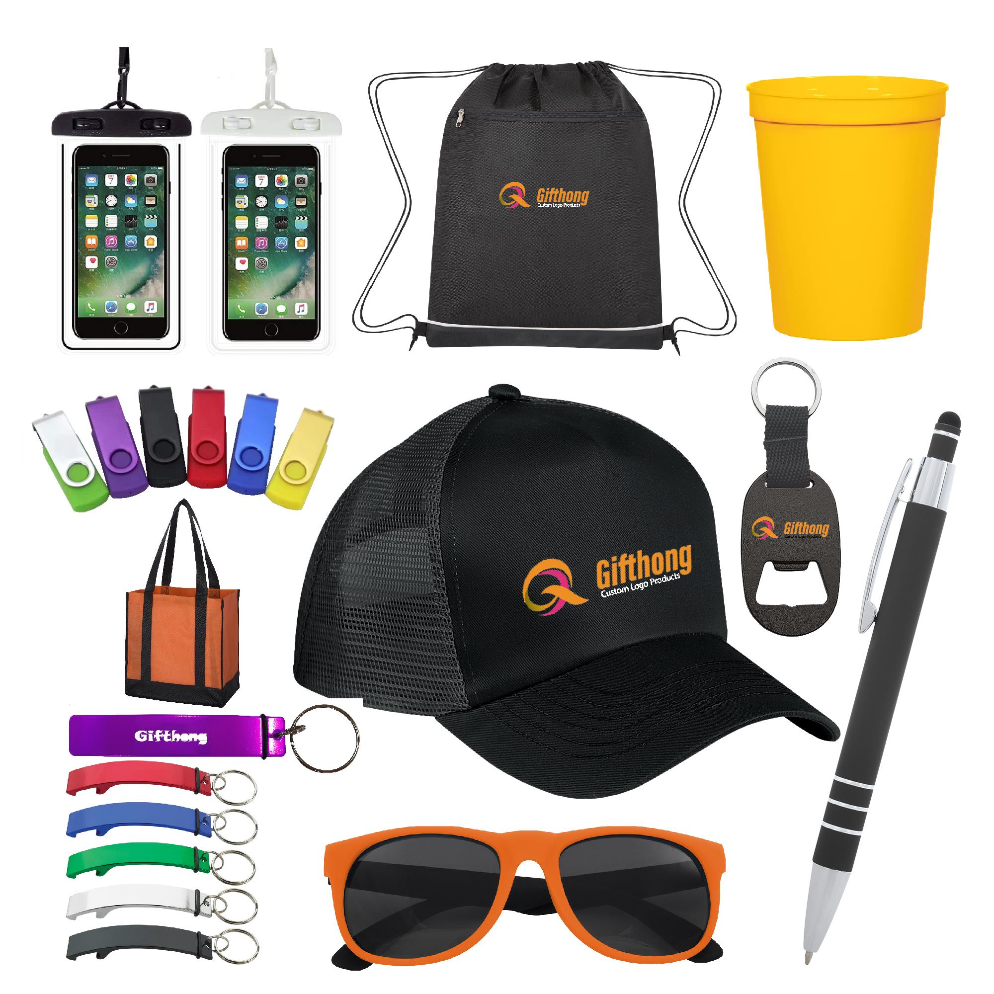 Custom Brand Promotional Gift Sets Items business promotional product