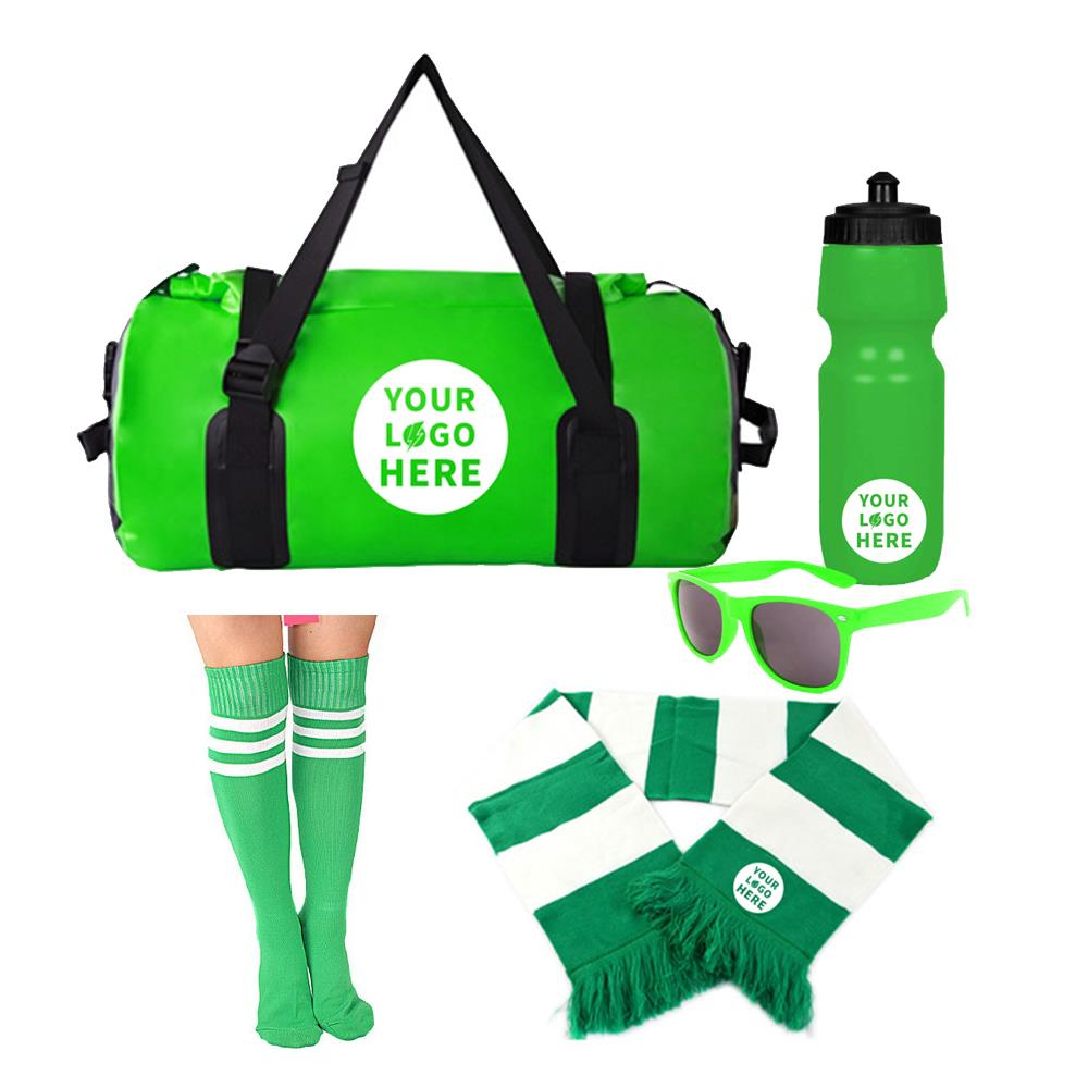 Promotional Gift Sets 2021 New University College Students University Sports Cheerleading Items