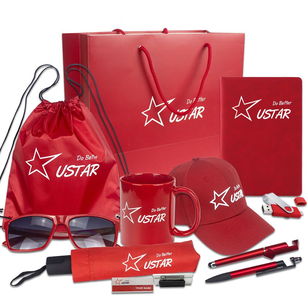 New Customized Promotional Item Souvenir Corporate Giveaway Business