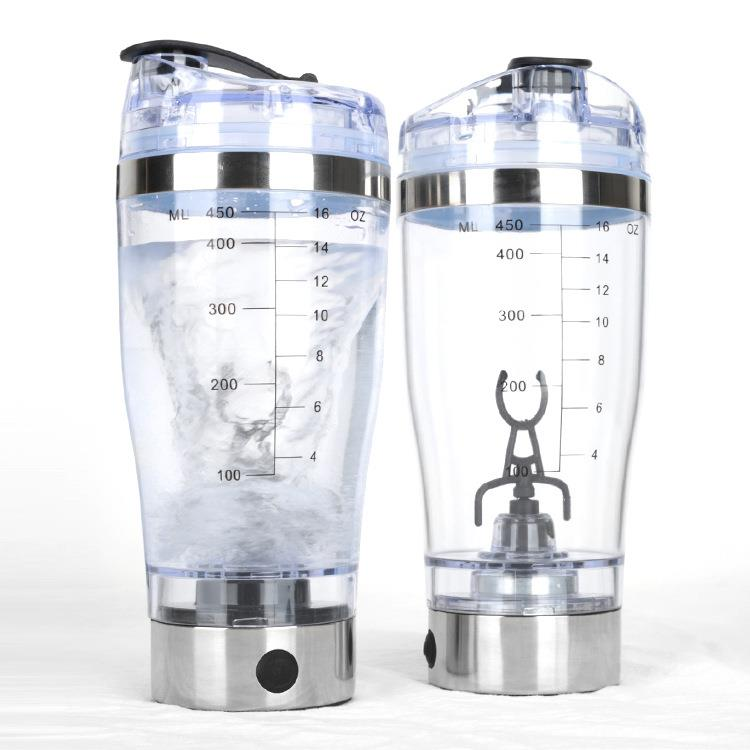 Electric Protein Shaker Battery Type