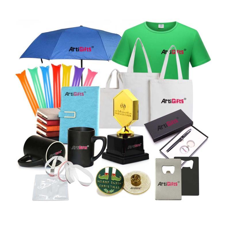 Business Gift Set Corporate Promotion Gift Customization